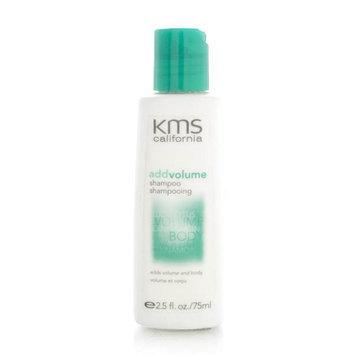 KMS AddVolume Shampoo