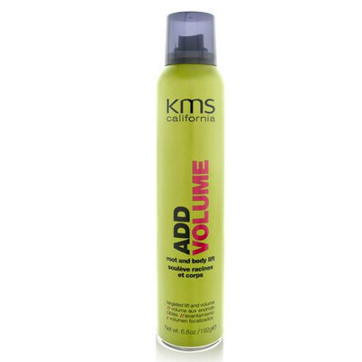 KMS AddVolume Root And Body Lift