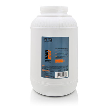 KMS HairStay Styling Gel 3.8 Liters (1 Gallon)
