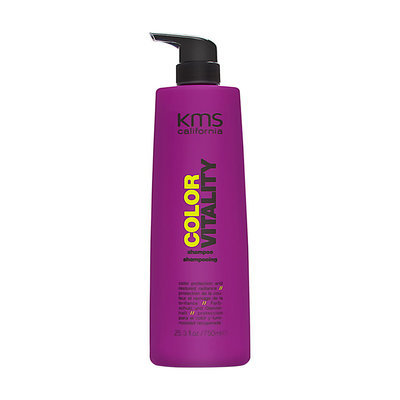 KMS Color Vitality 25.3-ounce Shampoo