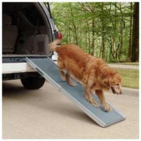 Solvit Products Llc Solvit Products 62337 Deluxe Telescoping Pet Ramp