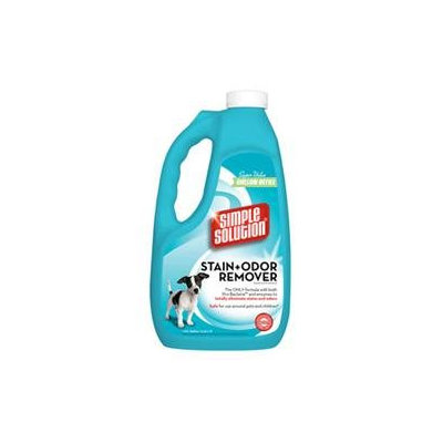 Brampton Company Simple Solution Pet Stain and Odor Remover 1 gal