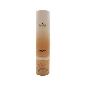 Schwarzkopf BC Bonacure Sun Guardian Shampoo 8.5 oz