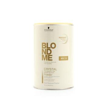 Schwarzkopf Blond Me Crystal Powder 450g