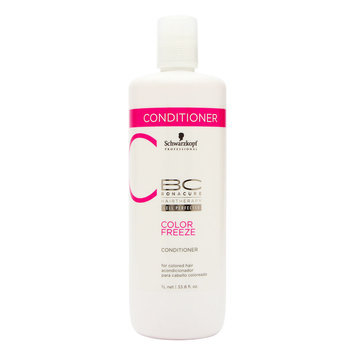 BC Bonacure Color Freeze Conditioner 33.8 oz