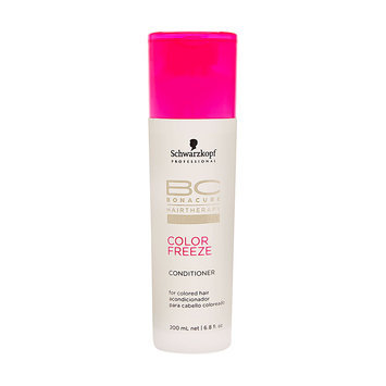 BC Bonacure Color Freeze Conditioner 6.8 oz