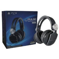 Sony PlayStation 3 Pulse Elite Wireless Stereo Headset - 7.1 Virtual Surround Sound, Crystal Clear Voice Chat, PS3 (9903