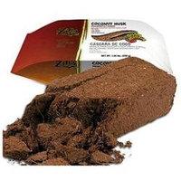 Zilla Coconut Husk Brick Reptile Bedding (1.3 lbs.)