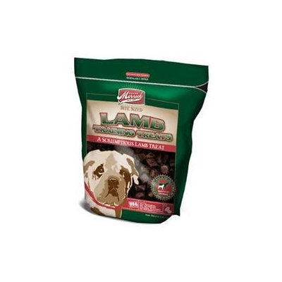 Merrick Training Dog Treat Lamb 4 oz