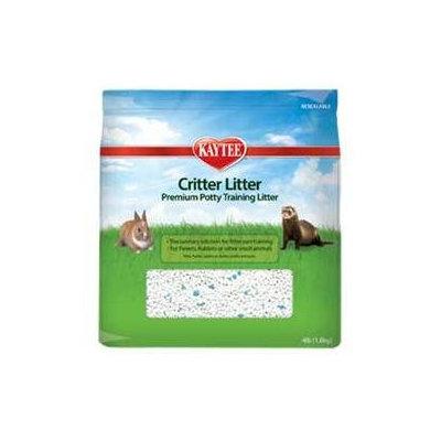 Super Pet Critter Litter (4 lbs.)
