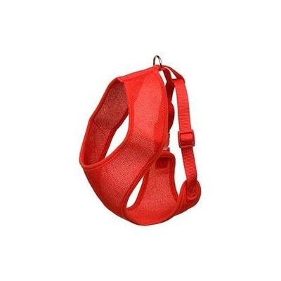 Four Paws Comfort Control Harness Red X-Large
