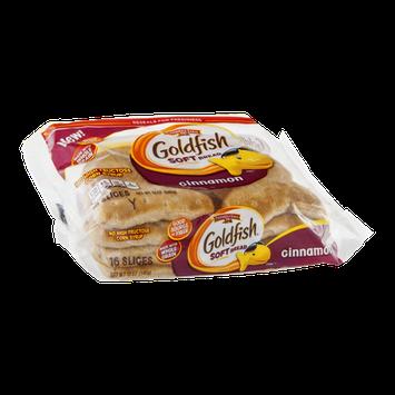 Goldfish® Soft Bread Cinnamon