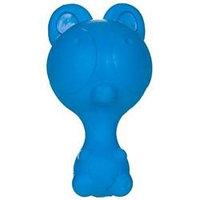 Jw Pet Company DJW43203 Ruffians Rubber Bear