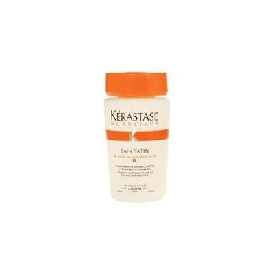 Kerastase Bain Satin 2 Shampoo for Dry Hair 2.71 oz
