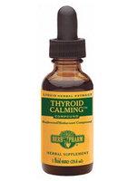 Herb Pharm, Thyroid Calming Compound 8 fl oz