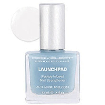 Dermelect Cosmeceuticals Launchpad Nail Strengthener - 0.4 oz