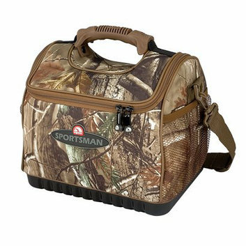 Igloo Realtree 18 Can Gripper Cooler - Realtree Camo