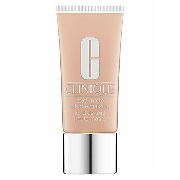 Clinique Stay Matte Oil-Free Foundation