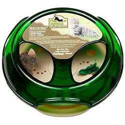 Ourpet S Company Cat Play-N-Squeak Thrill Of The Chs