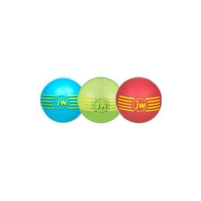 J W Pet Company Isqueak Ball Small - 43030