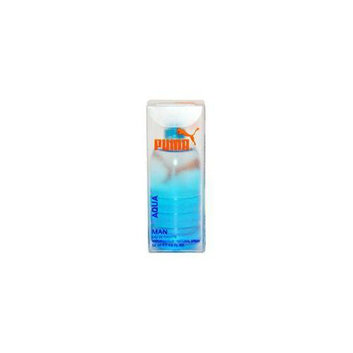 Puma Aqua By  Edt Spray 1. 7 Oz