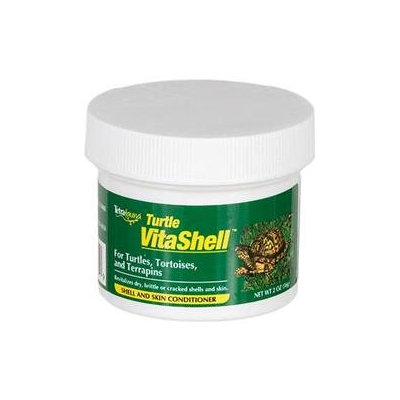 Tetra USA Medium Turtle Vitashell - 2 oz