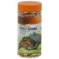 Zilla Fortified Adult Iguana Food (6.5 oz.)