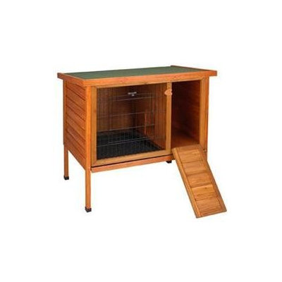 Ware Mfg Premium Small Animal Hutch - Medium