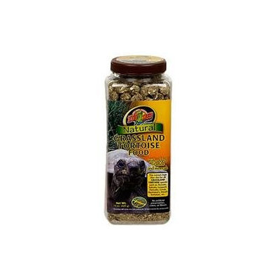 Zoo Med Labs Inc. Zoo Med Labs Natural Grassland Tortoise Food