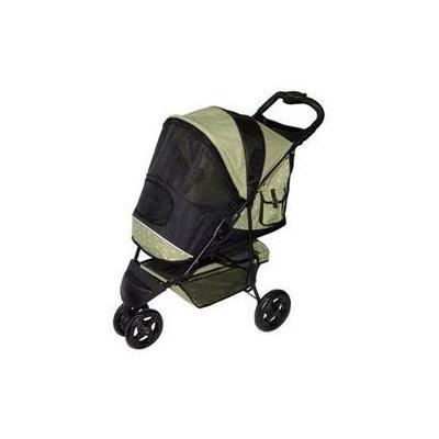 Shopzeus Pet Gear PG8250SG Special Edition Pet Stroller - Sage