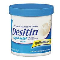 Desitin Rapid Relief Diaper Rash Cream