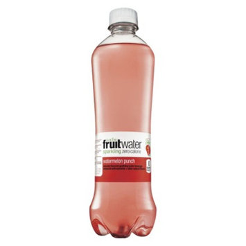Glaceau fruitwater Watermelon Punch Sparkling Water 16. 9 oz
