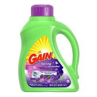 Gain High Efficiency Liquid Detergent