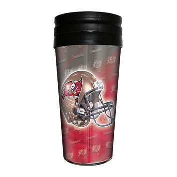 Icup Inc. ICUP Tampa Bay Buccaneers NFL 16 oz Travel Mug
