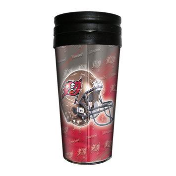 Icup Inc. ICUP Tampa Bay Buccaneers NFL 16 oz Travel Mug