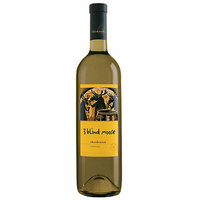 3 Blind Moose Chardonnay Wine
