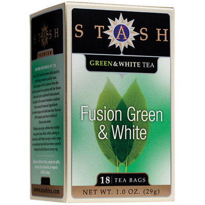 Stash Tea Fusion Green and White Tea