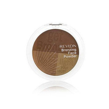 Revlon Bronzing Face Powder