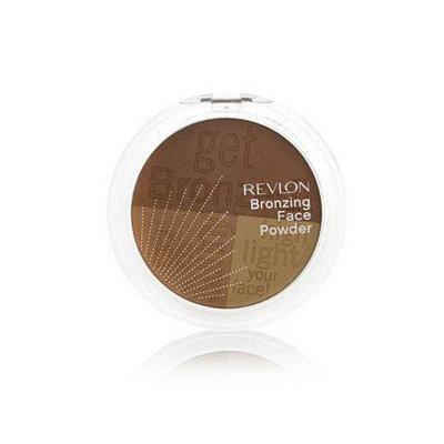 Revlon Bronzing Face Powder