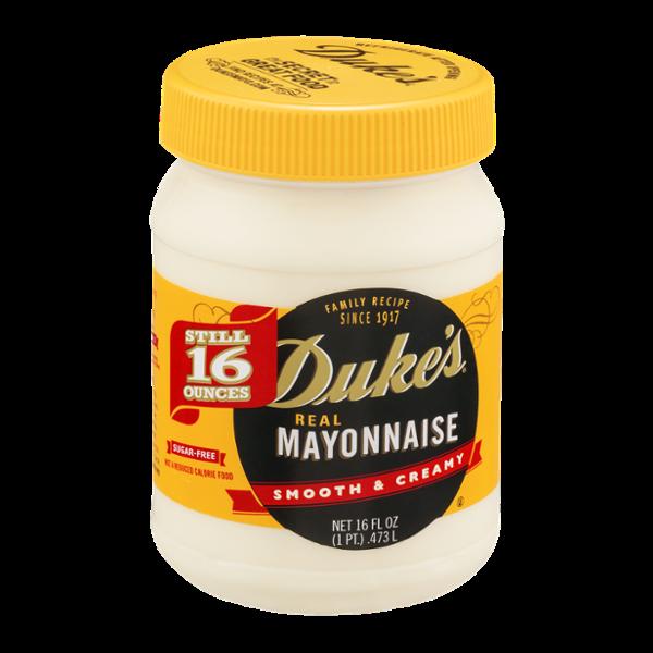 Duke's Real Mayonnaise