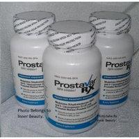 Prostavar Rx Prostate Support with Saw Palmetto - 3 Bottles