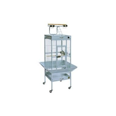 Prevue Pet Products Wrought Iron Select Cage