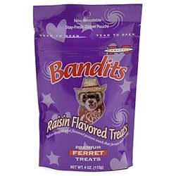 Marshall Pet Products Marshall Pet Bandit Ferret Treats - 278