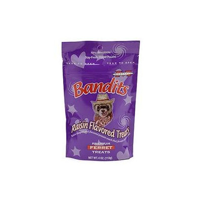 Marshall Pet Products Marshall Pet Bandit Ferret Treats - 278