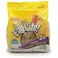 Kaytee Forti-Diet Egg-Cite! Canary 2 lbs