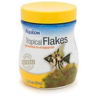 Aqueon AQE100009429 Tropical Flakes 1.02 oz.