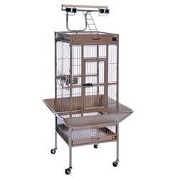 Prevue Pet Products Select Wrought Iron Cockatiel Cage 3151