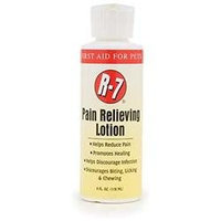 Gimborn R-7 Pain Relieving Lotion (4-oz bottle)