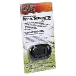 Energy Savers Unlimitedinc. Zilla Digital Terrarium Thermometer ()