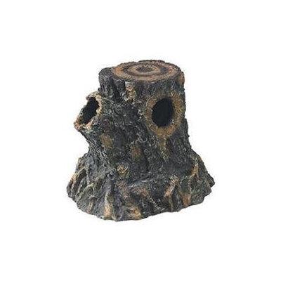 R-Zilla SRZ100011606 Medium Basking Stump Den